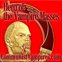 Hero Of The Vampire Masses