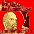 Communist Vampires Award