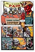 Zombie Eater