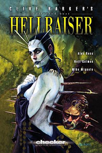 Hellraiser: Collected Best
