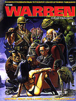 Warren Companion