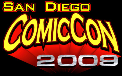 San Diego Comicon 2002