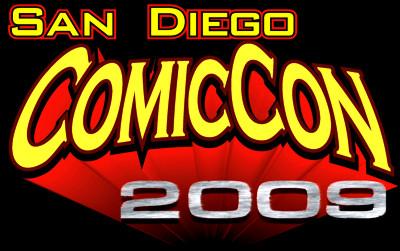 San Diego Comicon 2002