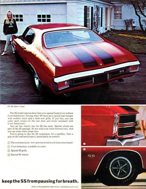Chevelle SS pg 2