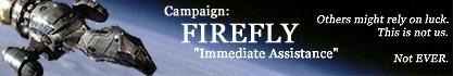 Save Firefly