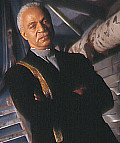 Ron Glass: FIREFLY