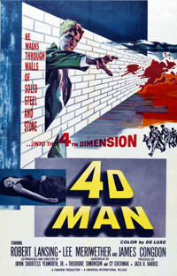 The 4D Man