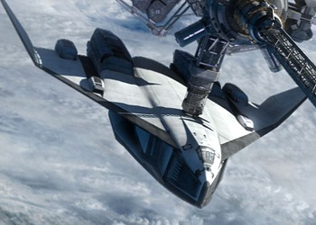 Avatar Space Shuttle Pics About