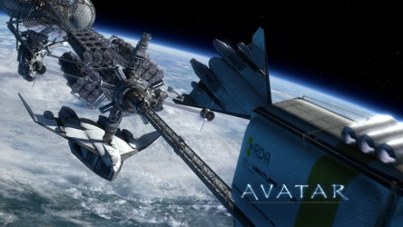 Avatar spacecraft