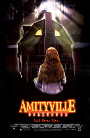 Amityville 1992 Movie Review