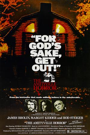 The Amityville Horror - 1979