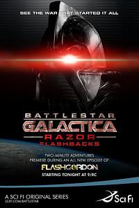 Battlestar Galatica: Razor