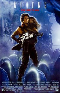 Aliens w/Ripley