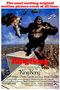 """Is """"King Kong"""" a racist movie?"""