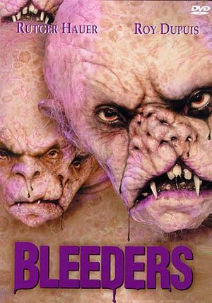 Bleeders