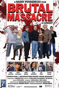 Brutal Massacre