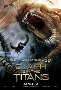 Clash of the Titans - 2010