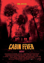link to Cabin Fever review