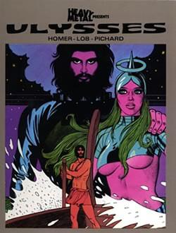 Ulysses Homer, Lob, Pichard