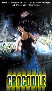 Crocodile - 2000