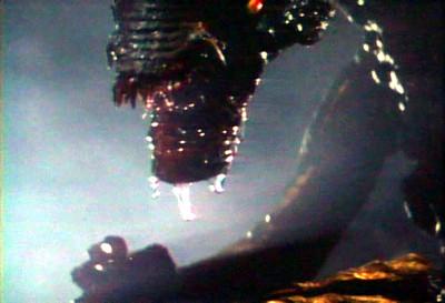 The Creature movie