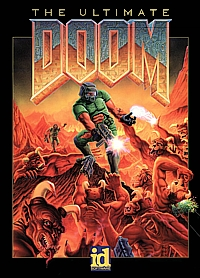 Ultimate DOOM, the story