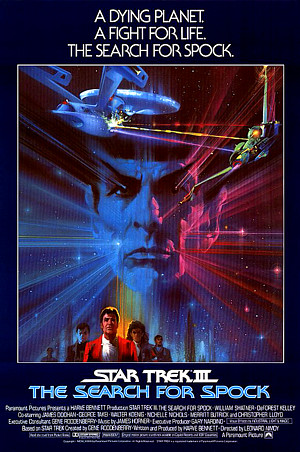 STIII: The Search for Spock
