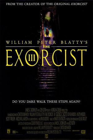 The Exorcist III - Wikipedia