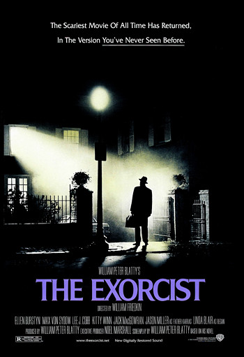 The Exorcist - New version
