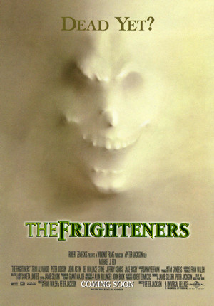 The Frighteners movie review