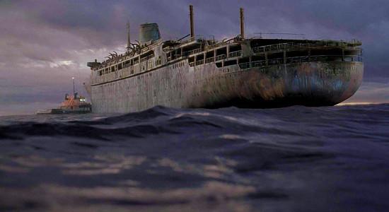 Ghost Ship 3