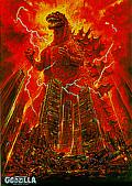Godzilla 1985