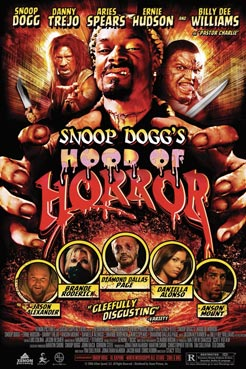 SD Hood of Horror