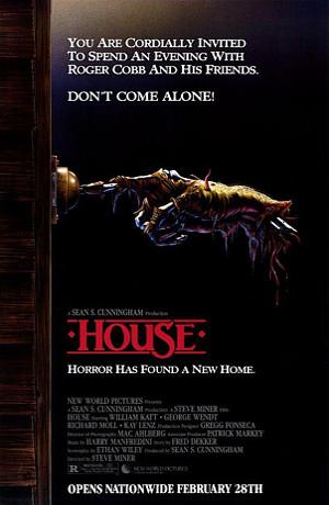 House - 1986