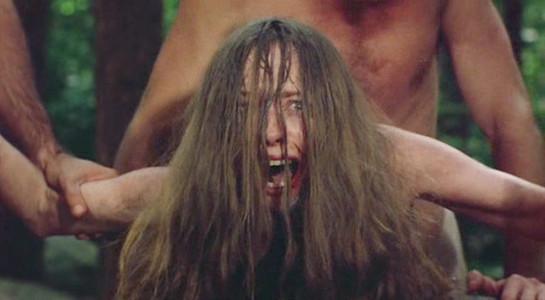 I Spit On Your Grave - 1978