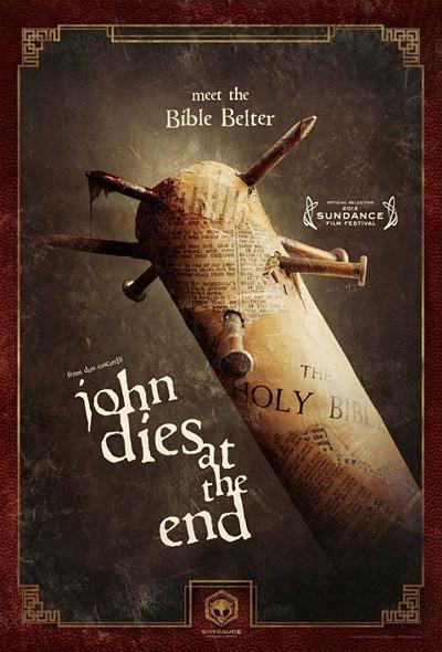 John Dies At The End skull