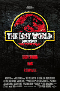 Lost World: Jurassic Park II