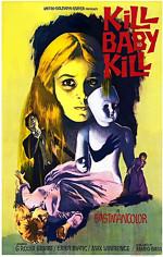 Kill Baby... Kill