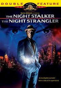 Kolchak: The Night Strangler