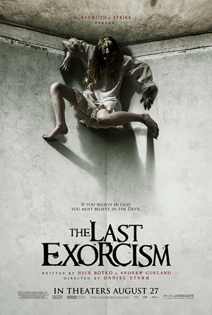 the Last Exorcism hanging out