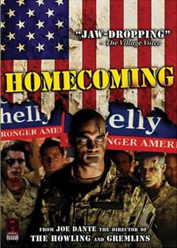 Homecoming DVD 2