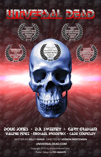 Universal Dead: Awards
