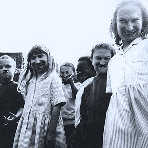 Aphex Twin Come to Daddy