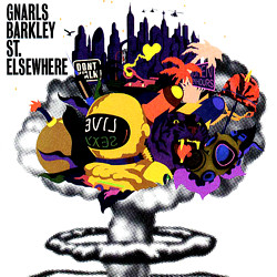 Gnarls Barkley: St. Elsewhere