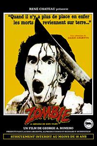 Machete Zombie Leonard Lies