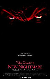Wes Craven's New Nightmare