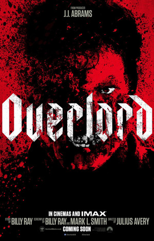 Overlord movie poster