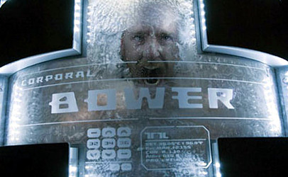 Pandorum Bower cryo