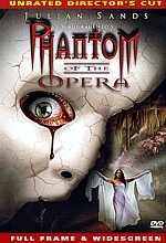 Dario Argento's Phantom of the Opera