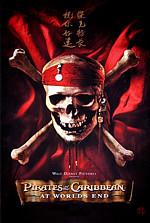 Pirates of the Caribbean AWE